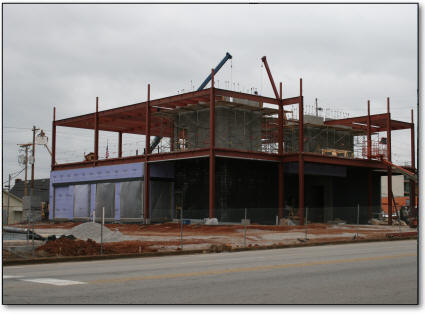 Project: First Metro Bank First Metro Bank Muscle Shoals Bank Photos